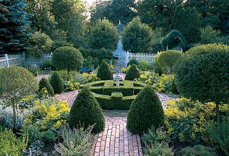 Colony Landscape Design